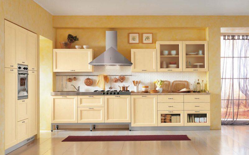 Linea 3 mobili – Aurora – Cucine 5