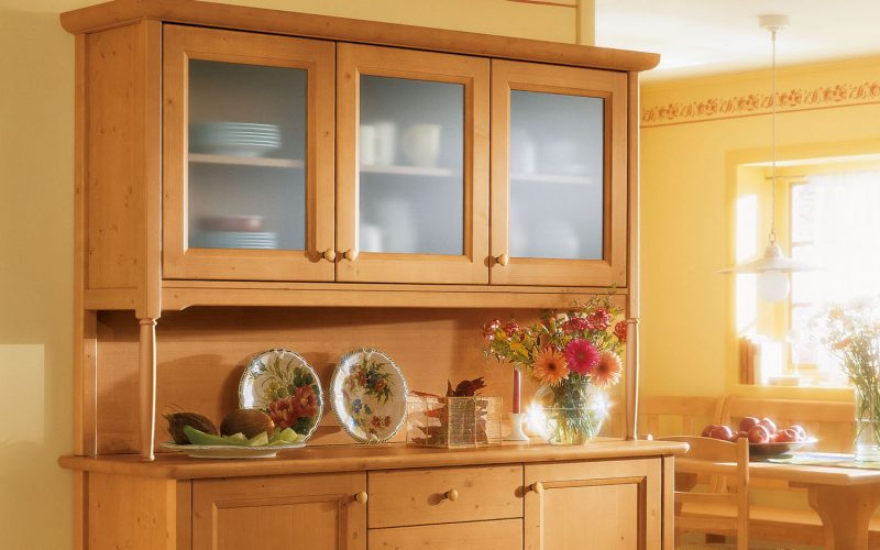 Linea 3 mobili – Aurora – Cucine 1