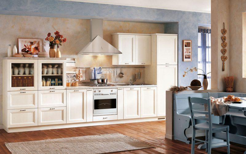 Linea 3 mobili – Aurora – Cucine 2