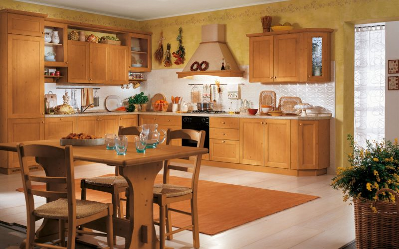 Linea 3 mobili – Aurora – Cucine 3