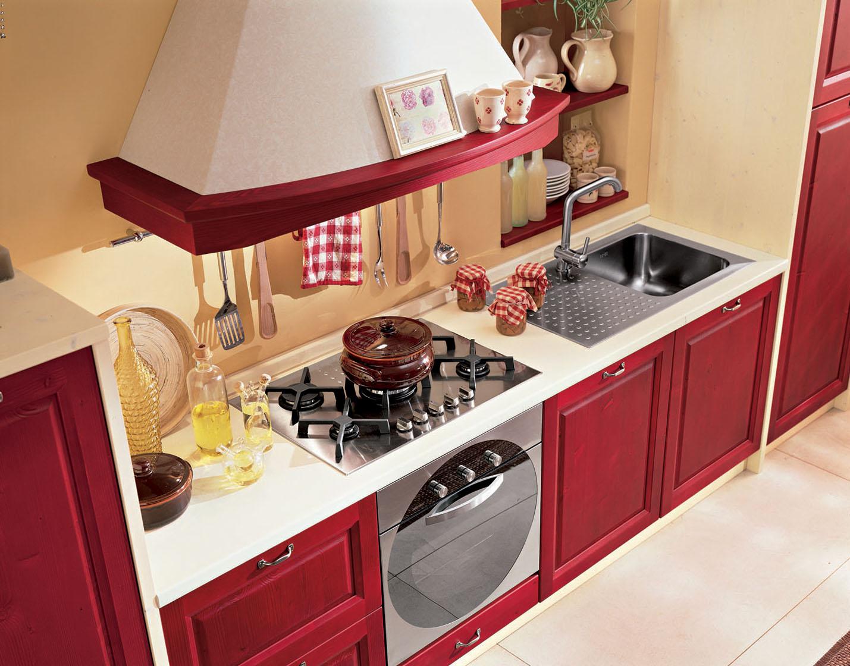 Linea 3 mobili – Aurora – Cucine 4 – Linea 3