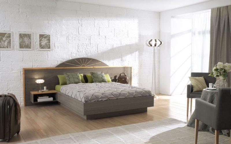 Linea 3 mobili – Caldo Legno – Notte 3