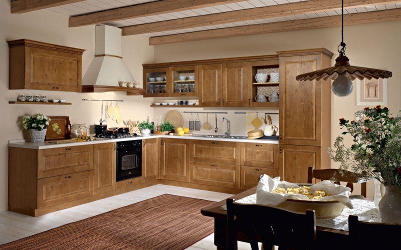 Linea 3 mobili – Natura – Cucine 2