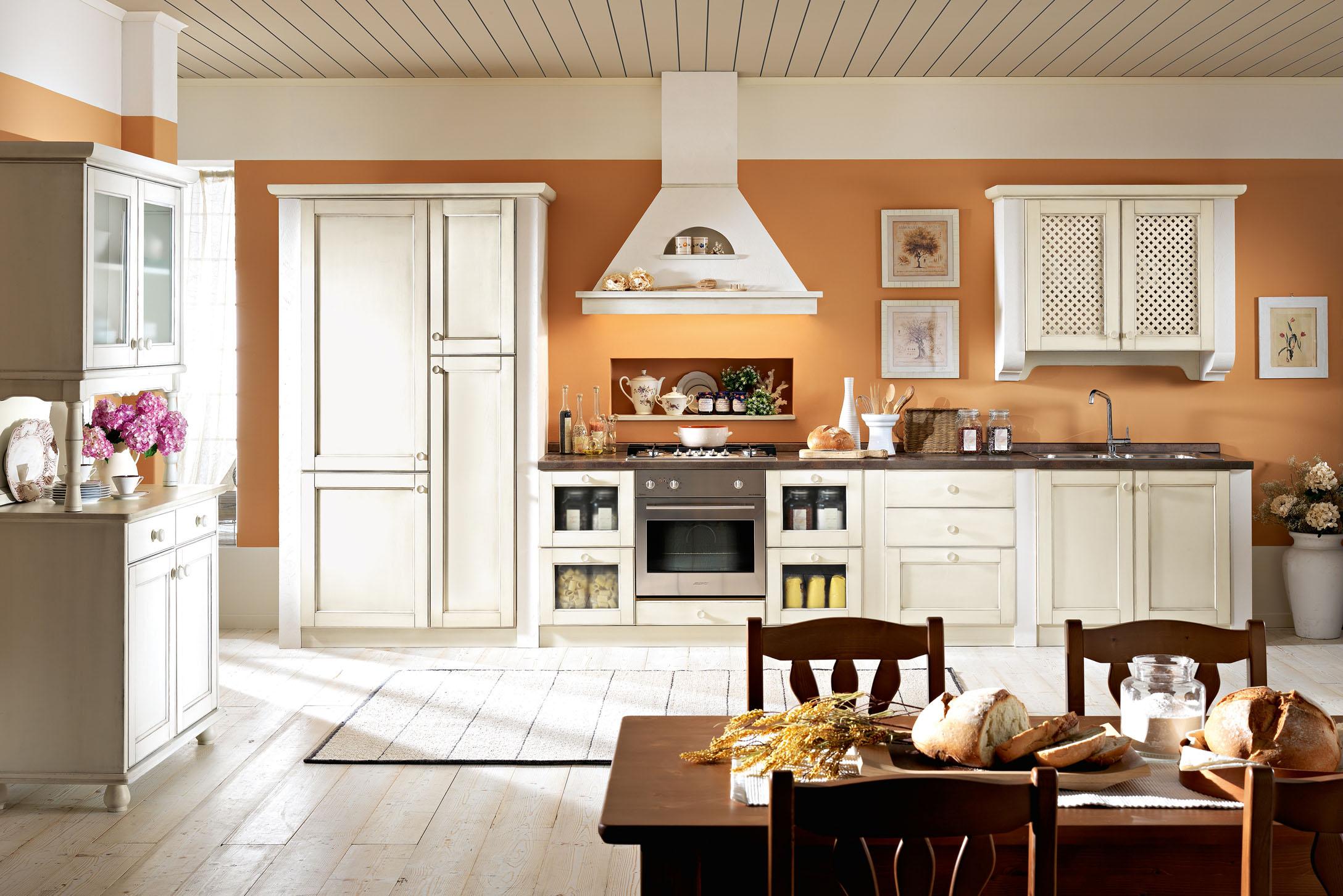 Linea 3 mobili – Natura – Cucine 6 – Linea 3